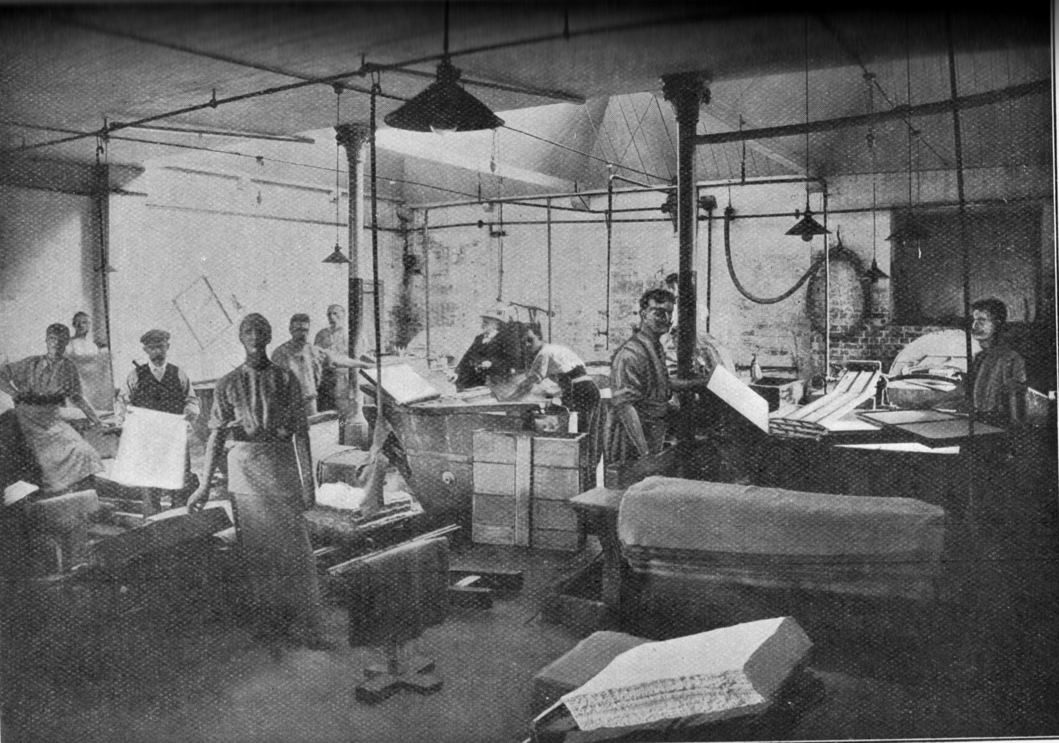 Essay mills